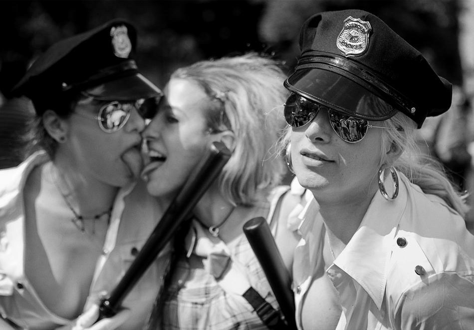 Police of love