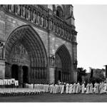 Ordinations de prêtres à Notre-Dame
