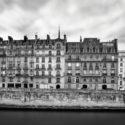 Paris tourmenté