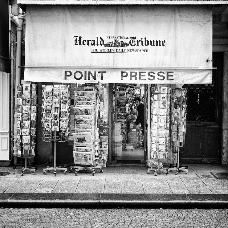 Point Presse
