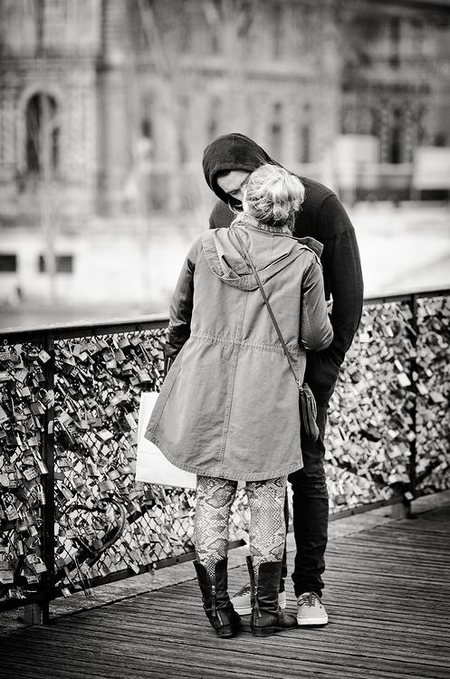 La vie c'est mieux quand on est amoureux
