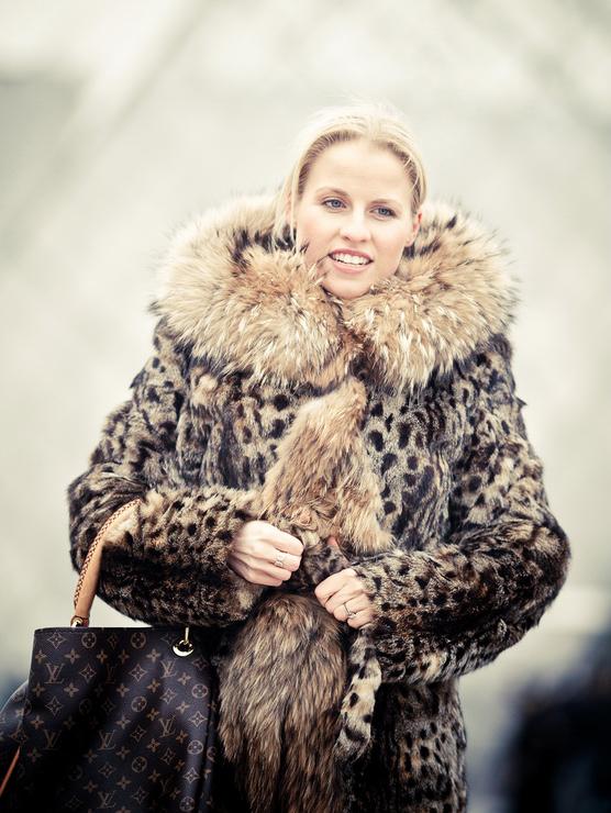 La fashion week 2013, c'est parti