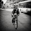 A Paris en vélo on dépasse les autos (et les bus !)