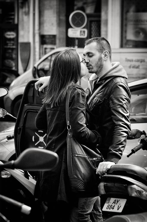 Love & mechanics