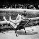 Lecture d'été