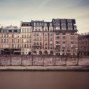 Paris avant Haussmann