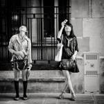 Visite Parisienne