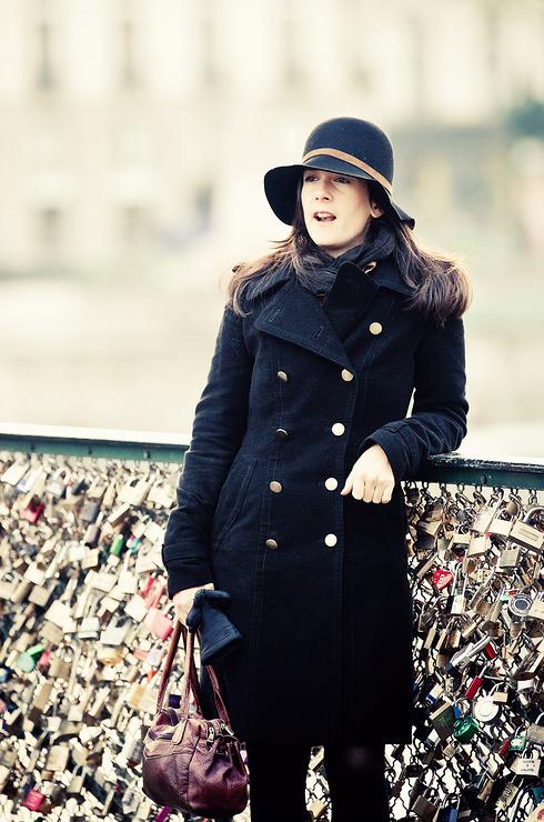 L'élégante Parisienne