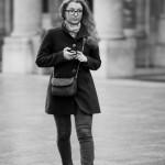 Sylvie à Paris