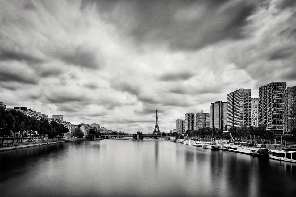 Paris Ouest
