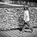 Le bambin et les cadenats