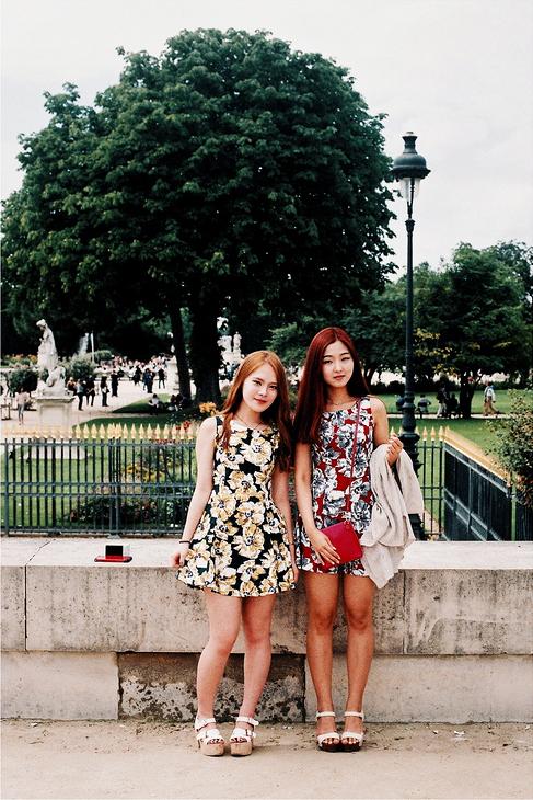 Natsumi & Ranko