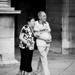 Paul & Martine