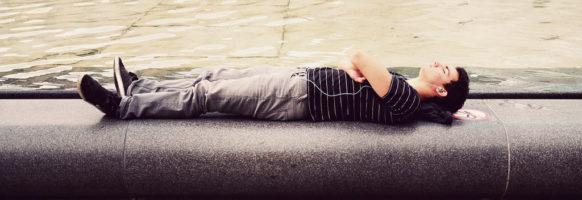Le doux murmure du repos
