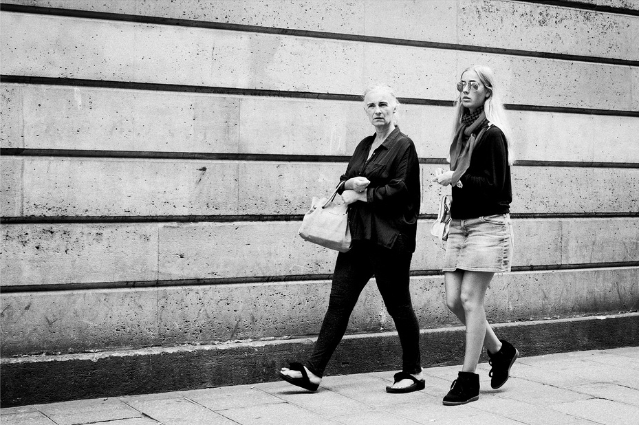 Mére & Fille : Nouvelle génération