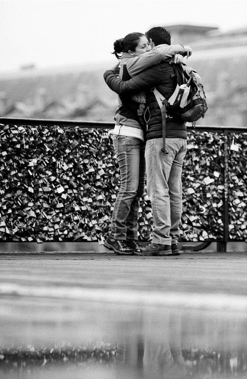 Prend moi dans tes bras !