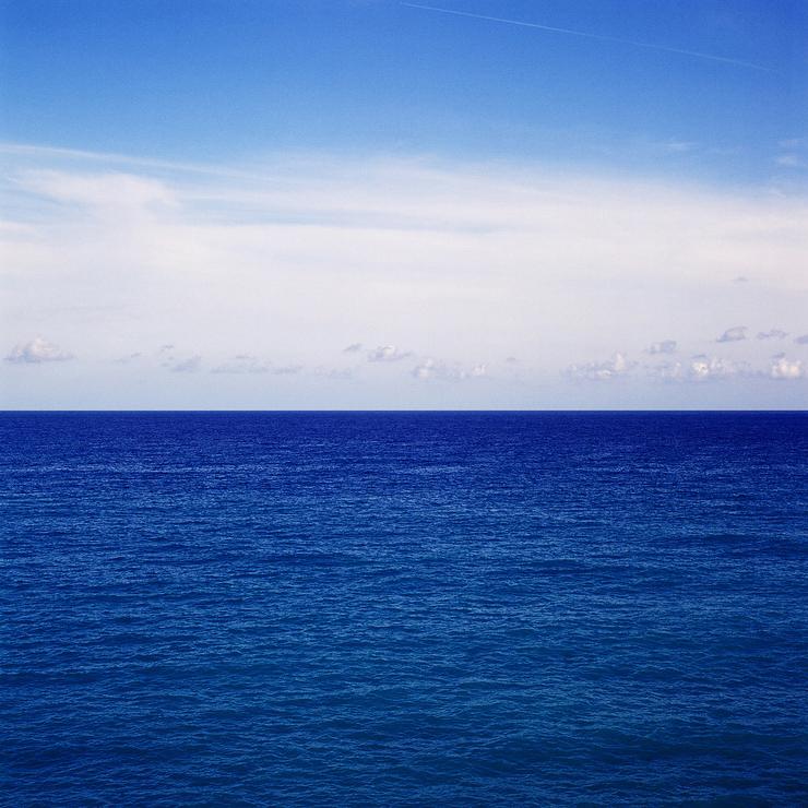 Bleu comme bleu