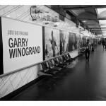Garry Winogrand / RATP / Octobre 2014