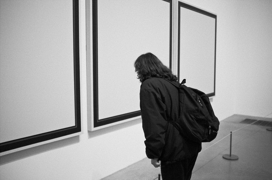 Les tableaux blancs
