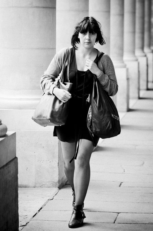 Nathalie Durand