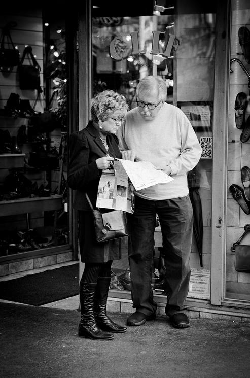 Yves & Huguette