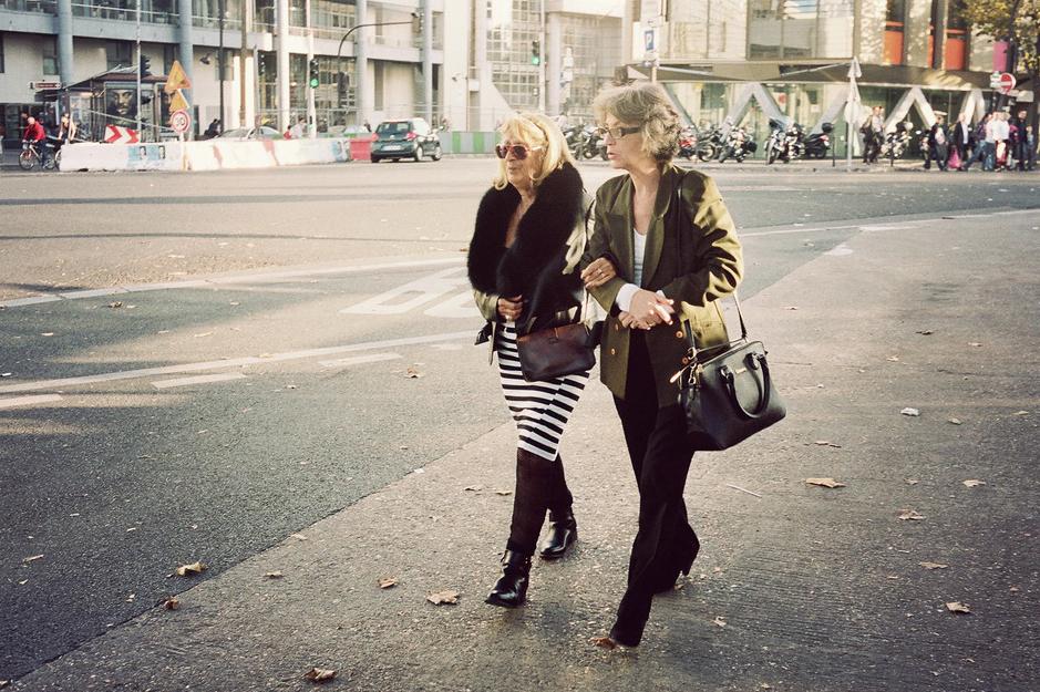 Lucie & Léa