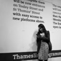 Le rendez vous de London Bridge Station
