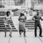 La joie de danser
