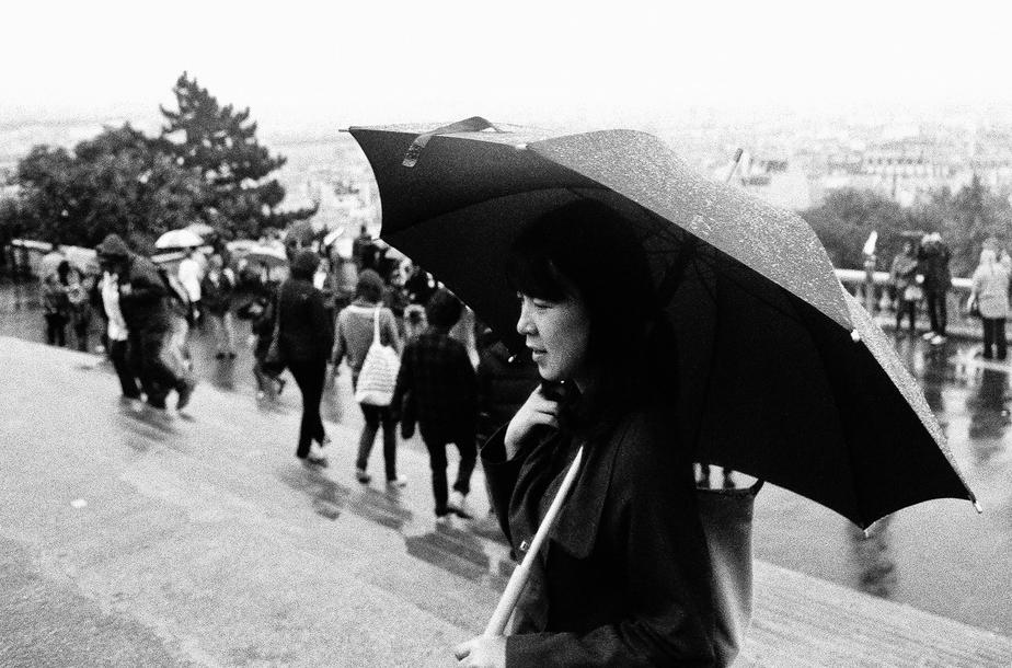 La femme de Kenji Zesshou