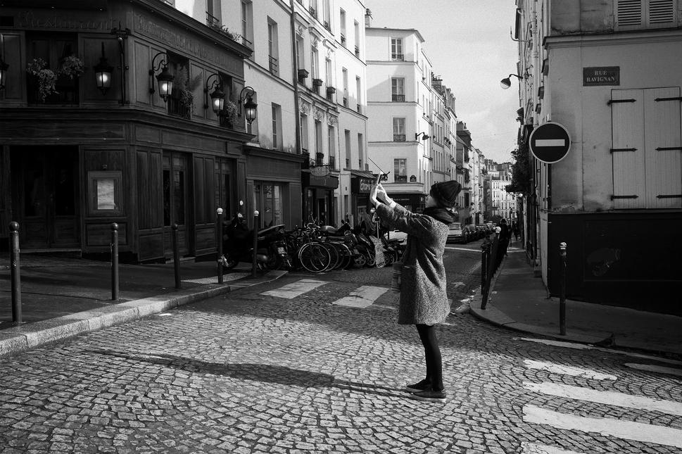 Le mythe de narcisse