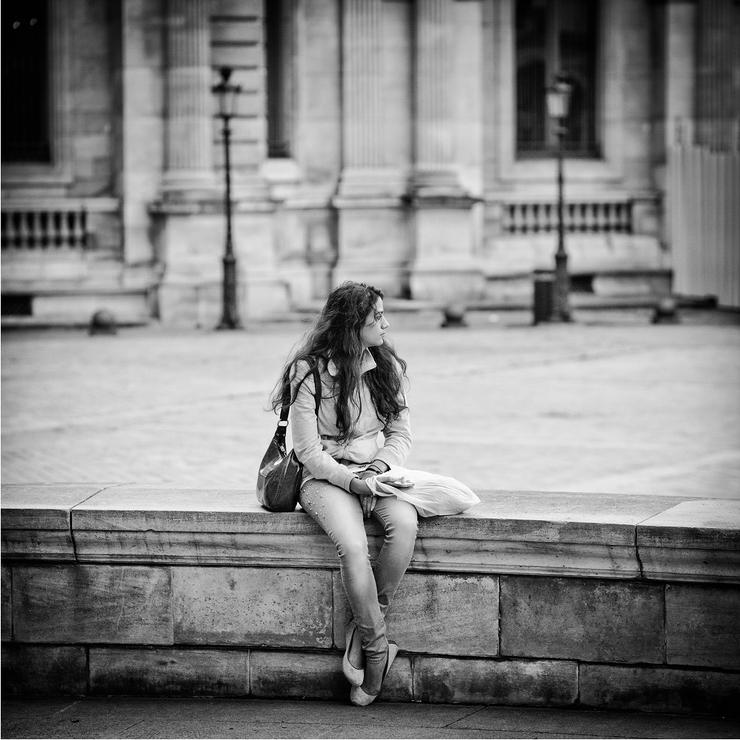 Comme c'est triste Paris