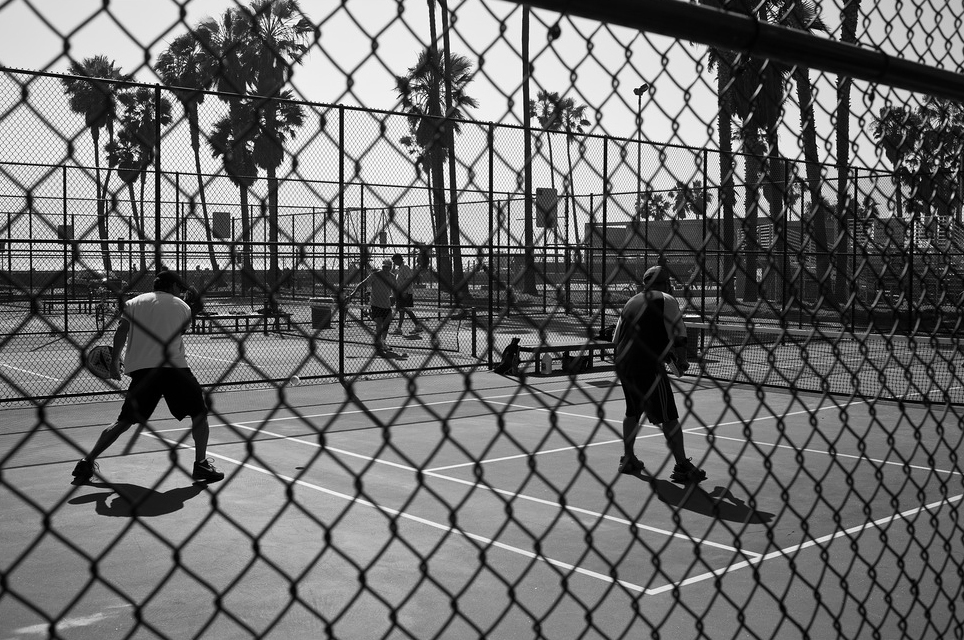 Sport à Venice