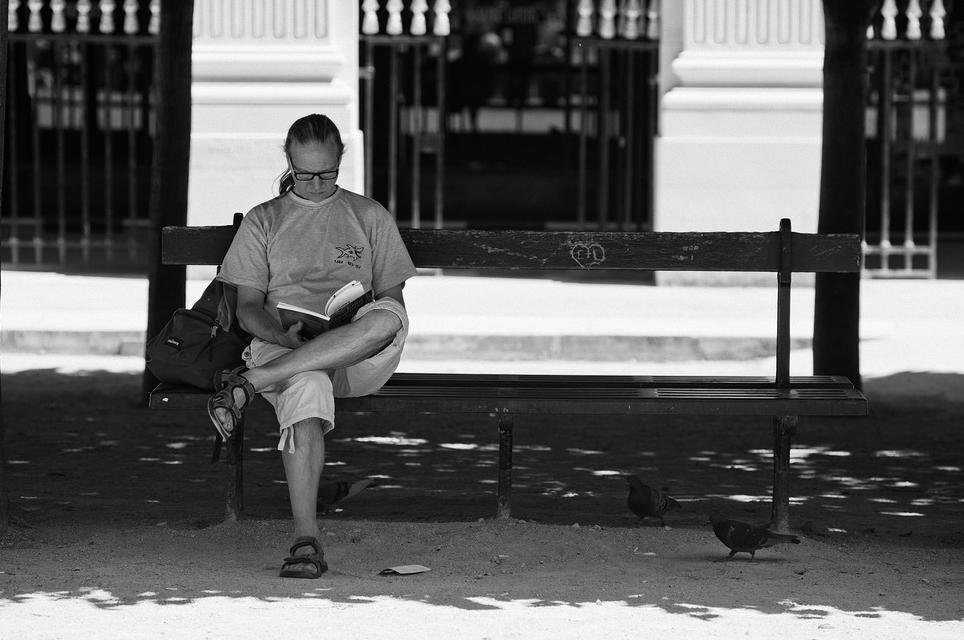 En attendant le prix Goncourt