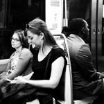 Le ticket de métro