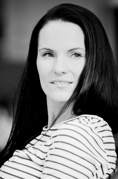 Jessica Chamfort