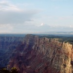 Grand Canyon  – Through the eye of the XPAN