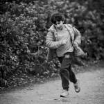 La petite joggeuse
