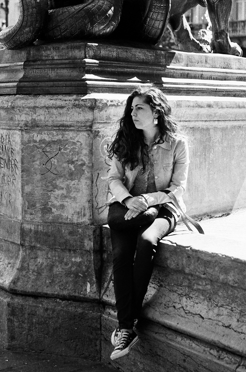 Carole Desinaud