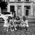 La jeunesse espagnole