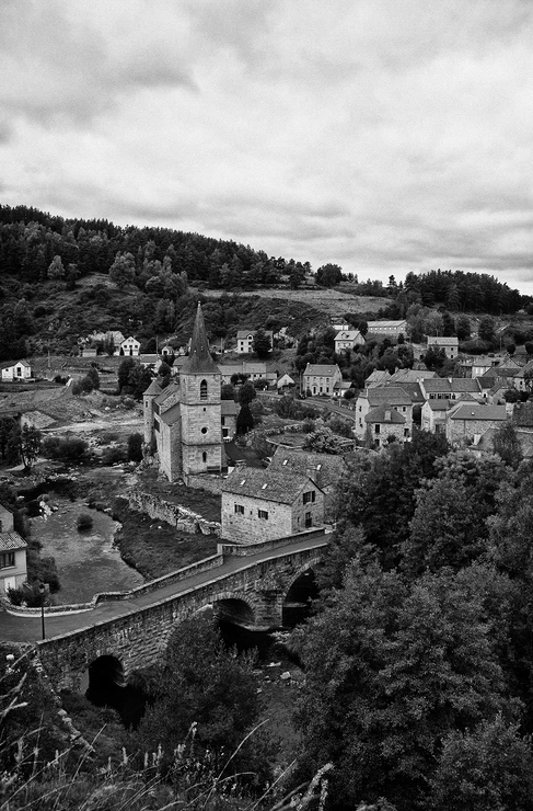 Saint-Juéry (Lozère)