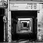 Garage de l'exportation