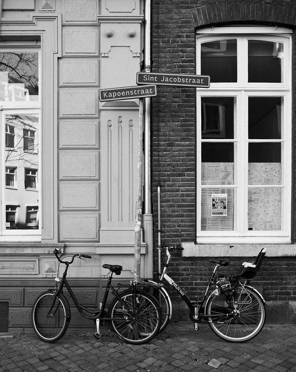 Kapoenstraat/Sint Jacobstraat