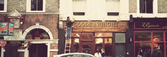 Goode & Wright