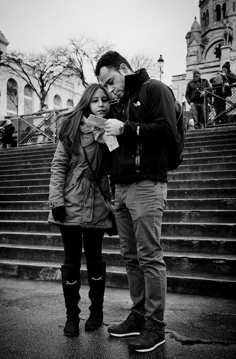 Jessica & Domenico