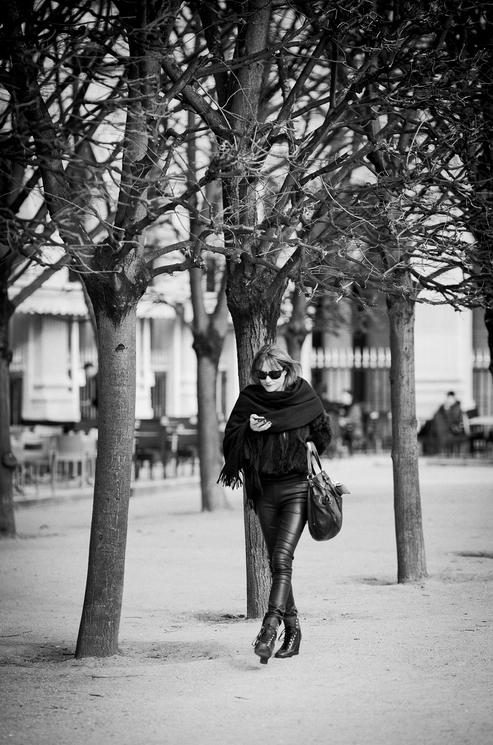 Michèle Meria
