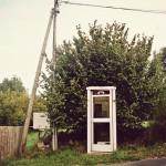 La cabine dans l'arbre
