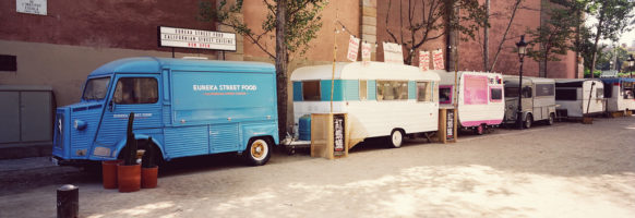 Estafettes & Caravanes