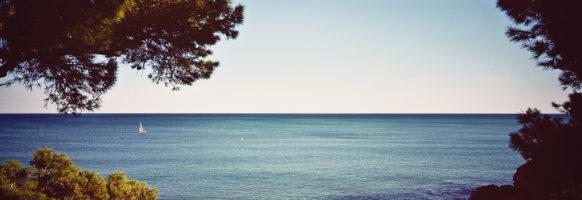 La mer rien que pour moi