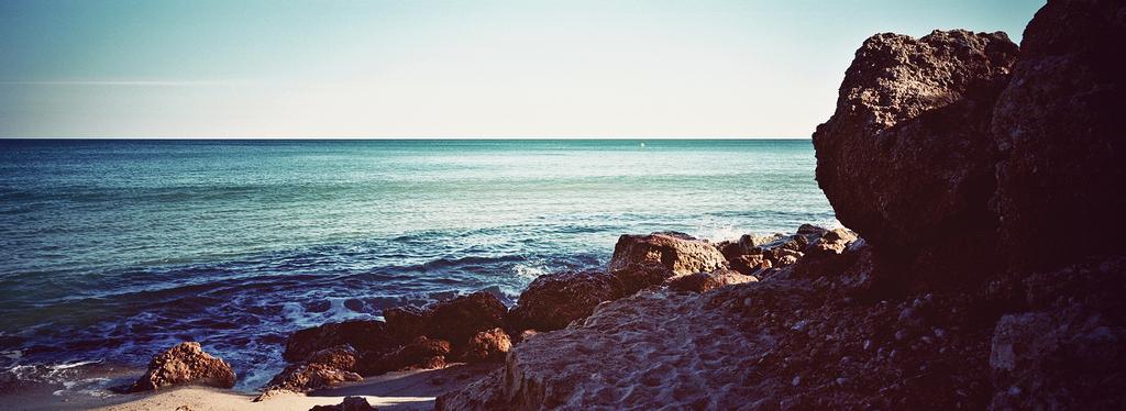 Un petit coin de paradis