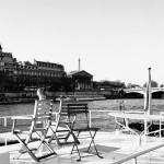 Terrasse maritime